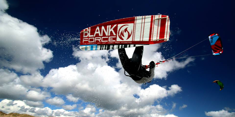 Huge range of Blankforce boards available