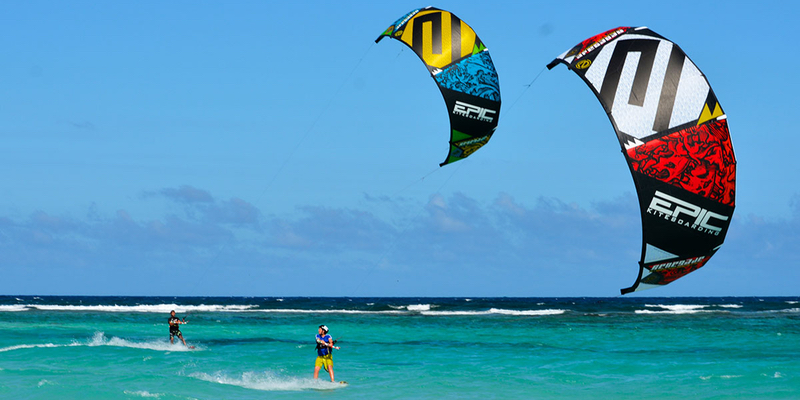 Epic Kiteboarding Distributor